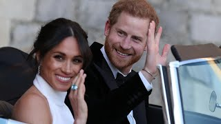 Fans Suspect Meghan Markle Is Running the Sussex Royal Instagram Account