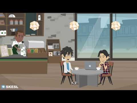 Изучение английского для начинающих онлайн, Старые деньки