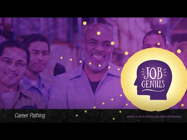 Create a Career Path and Set Career Goals, Job Genius