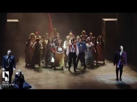 Musical Theatre West's Les Misérables