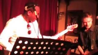 "Vydiss (8) performing live ""Kuna kuna"" @ Boer"