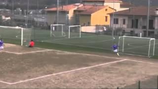 Vaianese Imp.Vernio-Viaccia 2-0 Prima Categoria
