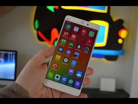 Xiaomi Mi Note la recensione di HDblog.it