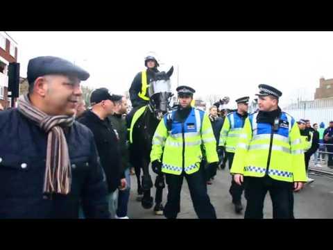Chelsea FC - Tottenham Hotspur FC  / London Derby