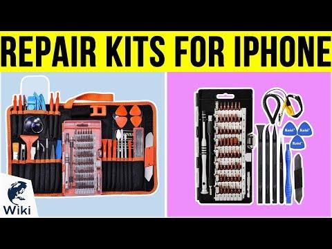 10 Best Repair Kits For IPhone 2019