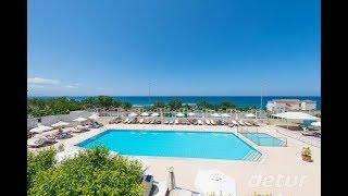 Hotel Rethymno Mare Roya Aquapark | Family Hotel | Holiday in Chania Crete Greece | Detur