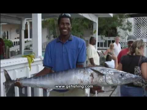 Turks & Caicos eyeTV full show 2014