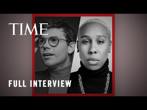 TIME100 Talks With Lena Waithe And Ryan O''Connell