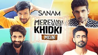 Mere Samne Wali Khidki Mein (Sanam) Mp3 Song Download