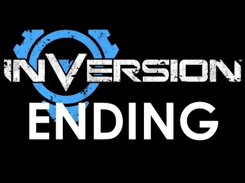 Inversion - [ENDING] - Campaign Walkthrough - Chapter 14:Reversion (Part 2 of 2)