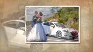 Ирина и Тимур свадьба