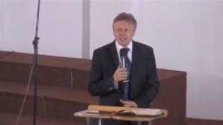00036 20150613 122518 1 часть Проповедь пастора Рябого Библия, Церковь, Иисус Христос, Евангелие ЛДЦ