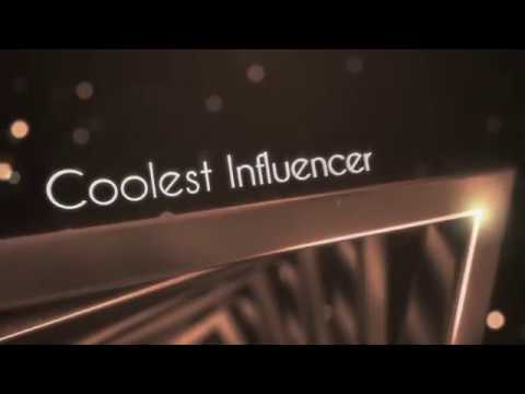 Crypto Influence Award 2018 @NY: All Nominees for Coolest Influencer