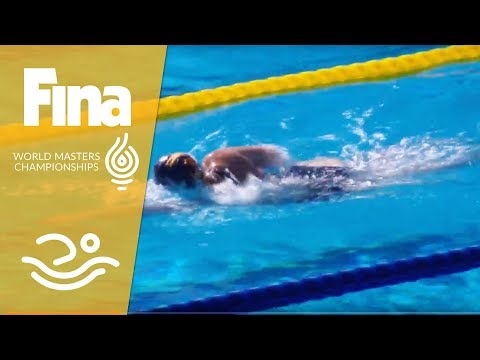 RE-LIVE - Swimming Day 1: Hajos Pool B | FINA World Masters
