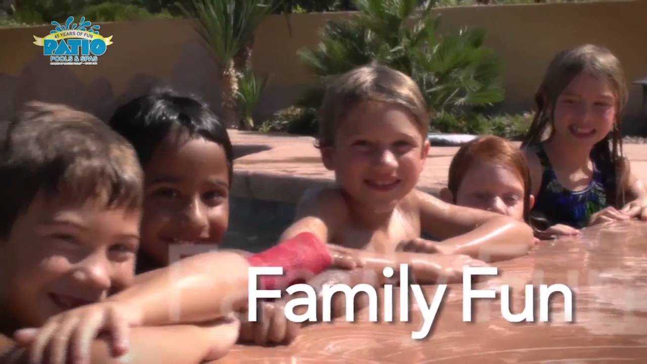 Things You Need For Your Pool Or Spa In Tucson, AZ With Gene Rangel Of Patio  Pools