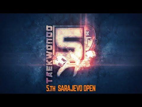 5.th Sarajevo Open 2017