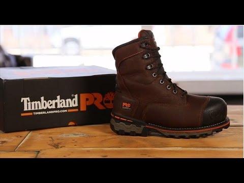 timberland boondock 8