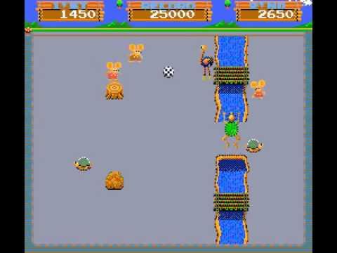 Best Nichibutsu Arcade Games Classics Tr Old School Gamer Collection Youtube