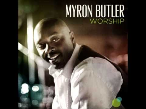 Myron Butler-Bless The Lord (Extended Version)