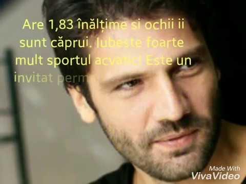 "Informații ,,Kaan Urgancioglu"" (Emir din Dragoste Infinita) (Kara Sevda)"