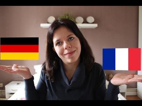 Unterschiede Deutschland-Frankreich
