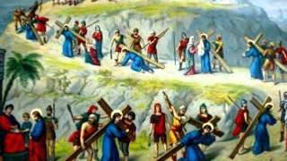 Reportaje sobre la Semana Santa