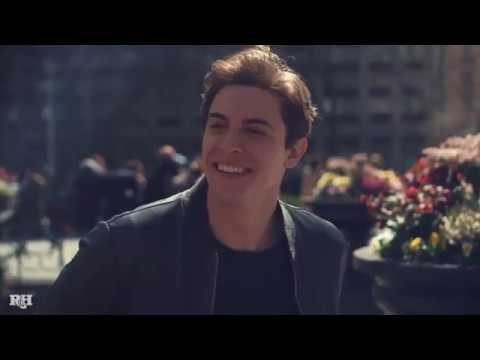 Derek Klena Sings 'Younger Than Springtime' in Latest R&H Goes Pop Release