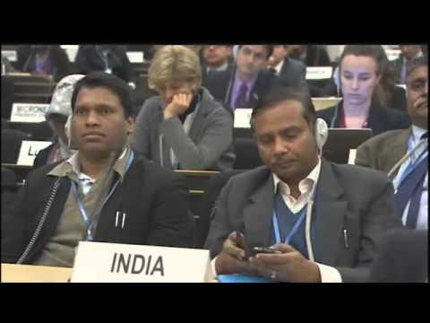 UN climate talks agree on draft negotiating text   News   NHK WORLD   English