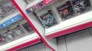 Купил диски на Soni PS3(, 2016-03-19T17:16:47.000Z)
