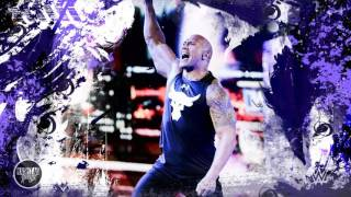 """2016: The Rock 24th WWE Theme Song - """"Electrifying"""" + Download Link ᴴᴰ"""
