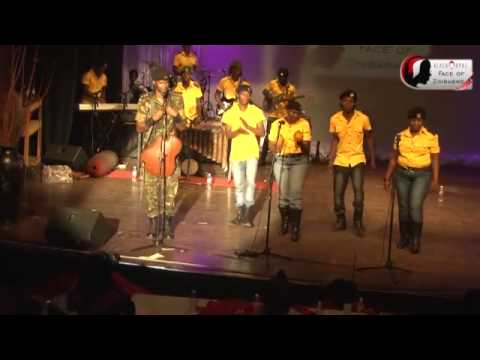 "Jah Prayzah Rocks ""BOFOZ 2014"" Grand Finale"