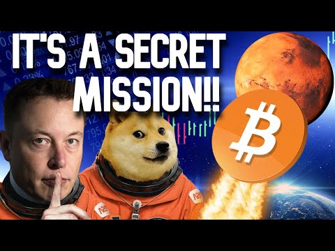 YouTube Does NOT Want You To Watch This VIDEO!! (Elon's Secret MARS Mission!)