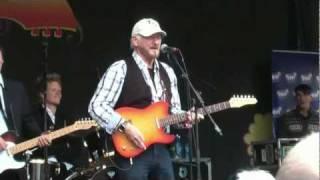 Tony Sheridan - My Bonnie - Mathew Street Festival 2011