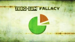 The Zero Sum Fallacy [PovertyCure Episode 2]
