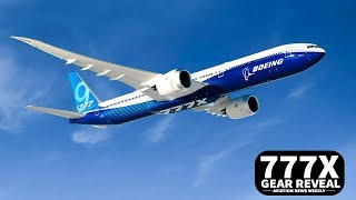 777x GEAR REVEAL - NORWEGIAN AIR RISE | Aviation News Weekly