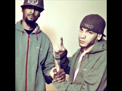 Peacewon and Mr. Green - She be so cold