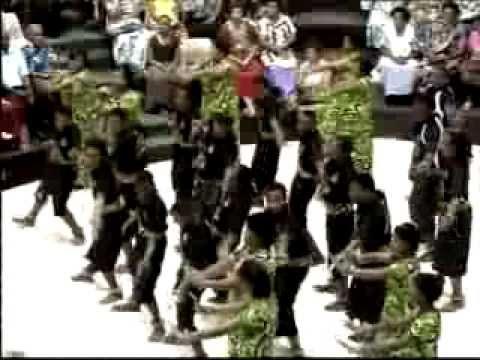 Fijian Gospel: Pst. Naka Ministry Team Meke
