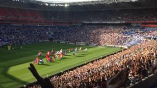 OL / Bordeaux (Ligue 1 16-17) -