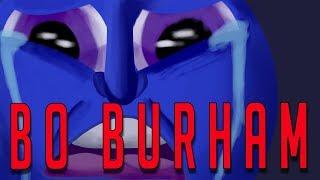 Bo Burnham   Square-Geschichte   Animierte