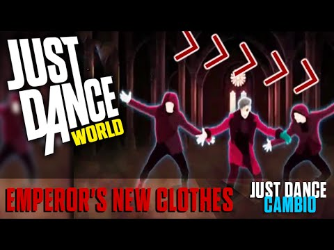 Just Dance World