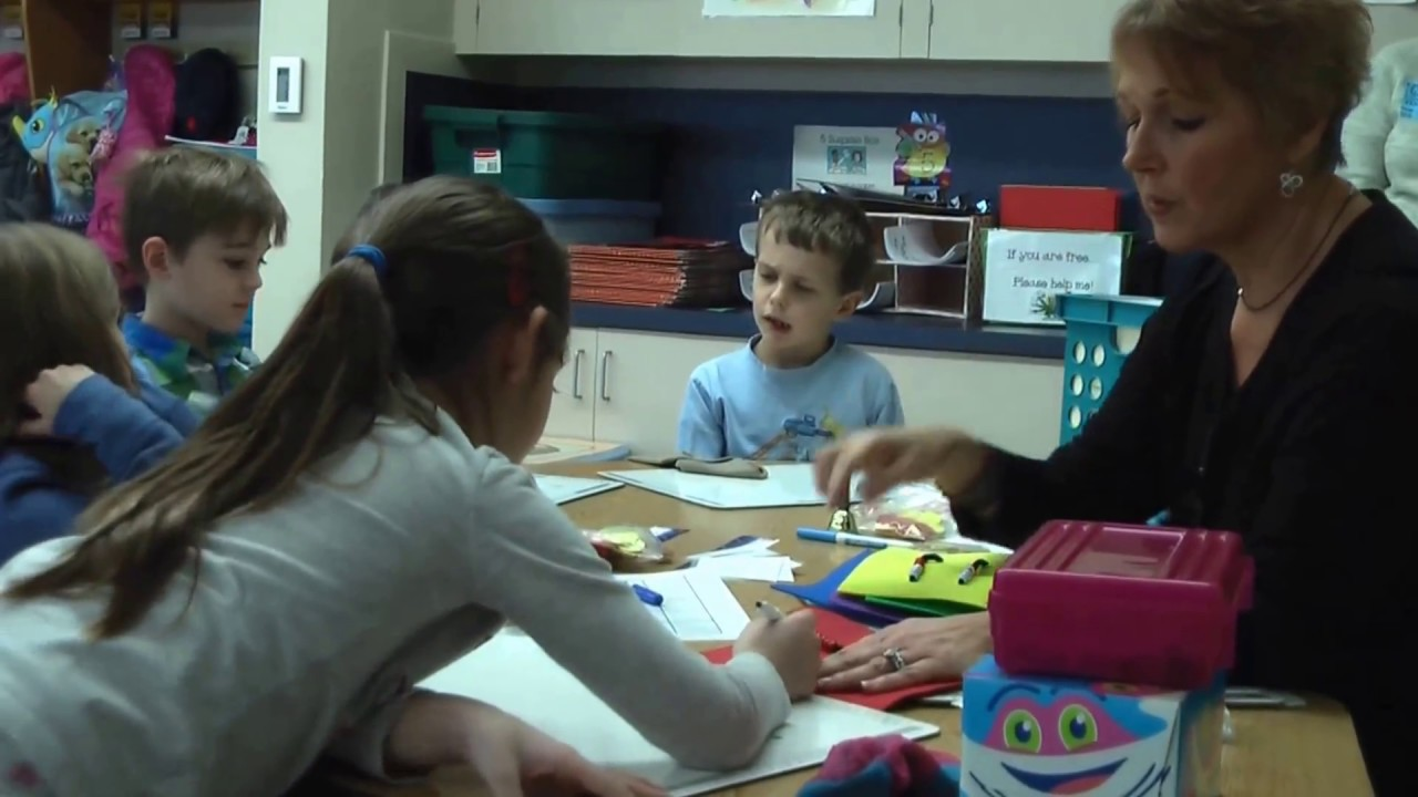 1st Grade Small Group Instruction Guided Math Youtube