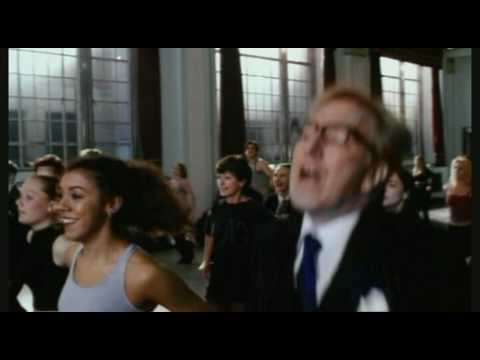 Alan Rickman Song  With A Spoon