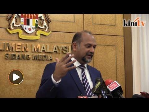 Menteri mahu tahu perkembangan terkini isu Finas