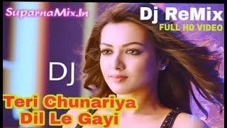 Download Lagu Teri Chunariya Dil Le Gayi DJ Remix | Hello Brother | Hard Dholki Mix | Old Is Gold | SuparnaMix.In mp3