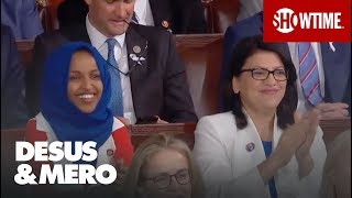 The Women Changing the Face of Congress   DESUS & MERO   SHOWTIME