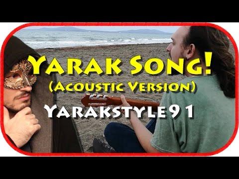 Yarakstyle91 feat. Tolga Sen - Yarak Song (Acoustic version)