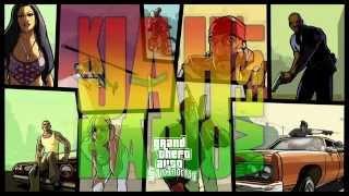 14 - Reggie Stepper - Drum Pan Sound - GTA Reggae Sessions