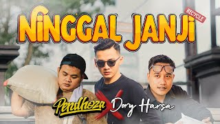 PENDHOZA x DORY HARSA - NINGGAL JANJI (recycle) Official Music Video