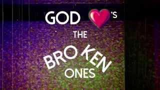 """Kerrie Roberts """"The Broken Ones"""" Official Lyric Video"""