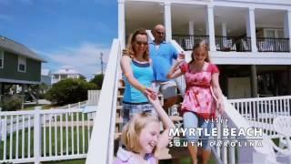 Video Visit Myrtle Beach - The East Coast's #1 Beach Vacation Spot download MP3, 3GP, MP4, WEBM, AVI, FLV Juli 2018